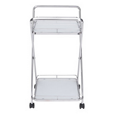 BC00005 Stainless steel bar cart