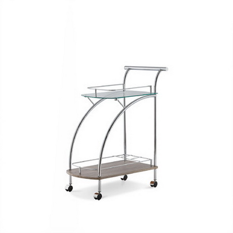 BC00006 Stainless steel bar cart