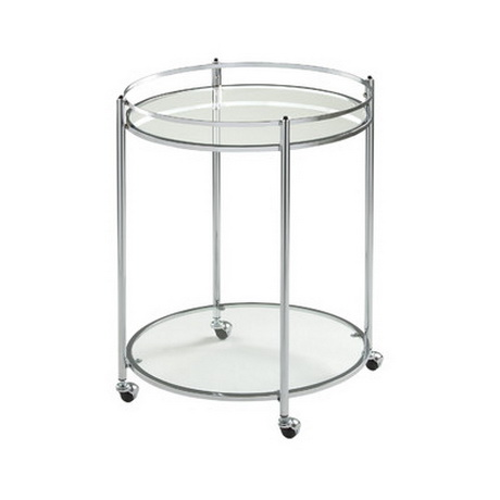 BC00010 Stainless steel bar cart