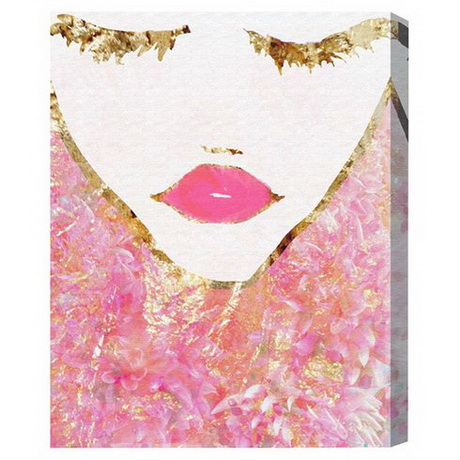 OE526010 Hand painted canvas arts