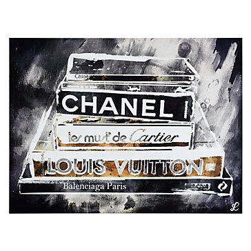 OE526049 Hand painted canvas arts