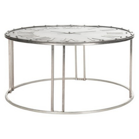CT00068 best mirrored dining coffee table/end table
