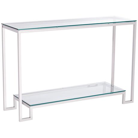 COT00001 Restaurant console table modern