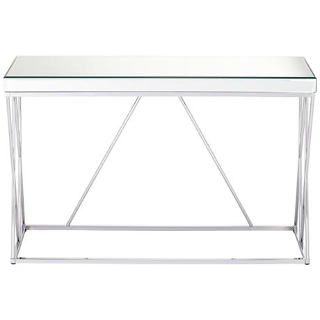 COT00002 Restaurant console table modern