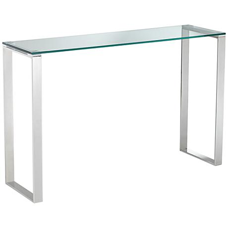 COT00004 Restaurant console table modern