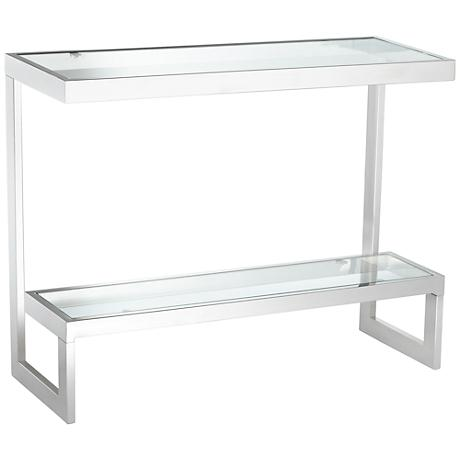 COT00005 Restaurant console table modern