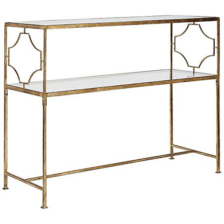 COT00039 hallway console table