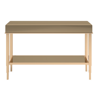 COT00085 Hotel modern luxury console table