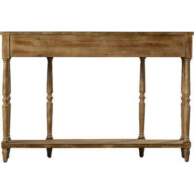 COT00093 Hotel wrought iron console table