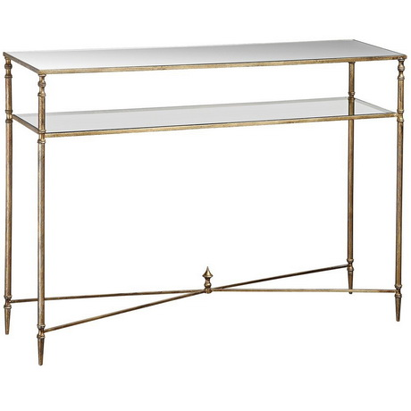 COT00149 hobby lobby console table