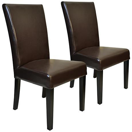 DC00159 High quality wood and polyester fabric dining chairs
