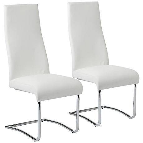 DC00212 High quality wood and polyester fabric dining chairs