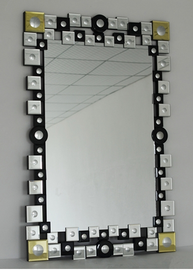 8251 Wall Mirrors for hotel &hosipitality