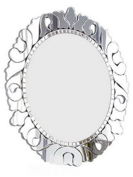 83229 Decorative venetian wall mirror for hotels decoration