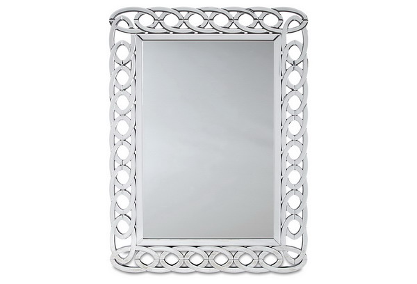 83356 Decorative venetian wall mirror for hotels decoration