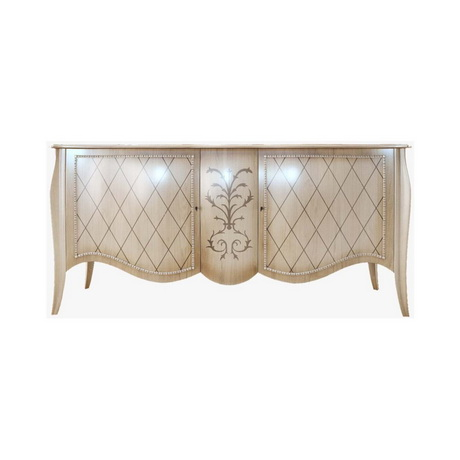 HFC00089 Hotel antique console table