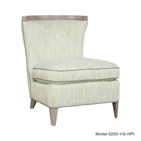 HFL00058 Hotel wooden lounge chair