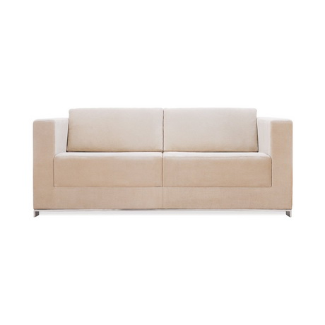 HS00009 Hotel leather sofa