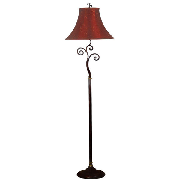 6610066 royal master sealight floor lamp