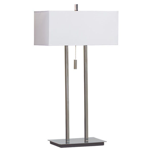 6620001 Hotel table lamp