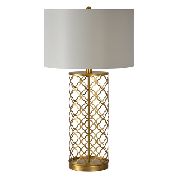 6620005 Hotel table lamp