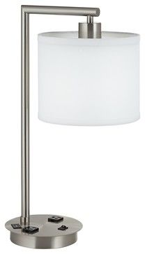 6620432 Foldable led desk lamp