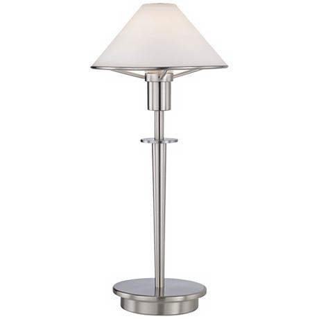 6620554 table lamp for guest rooms with USB charger