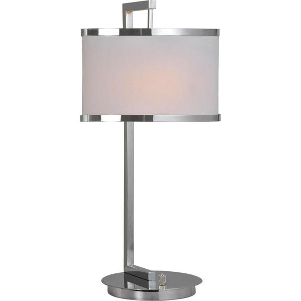 6620751 crystal office table lamp
