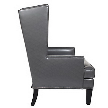 AC00003 New designs leather Lounge Chair