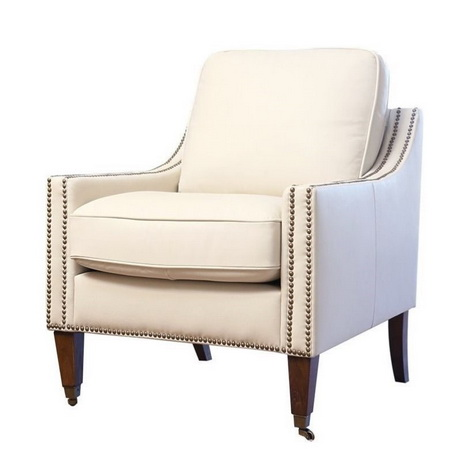 AC00236 New designs leather Lounge Chair