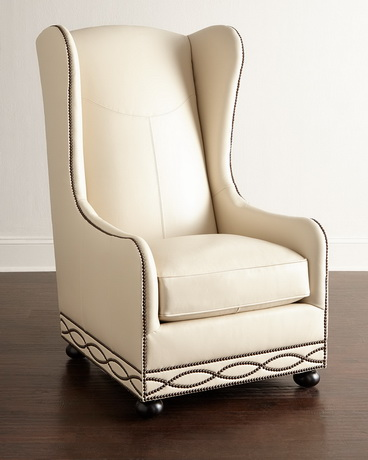 AC00667 New designs leather Lounge Chair