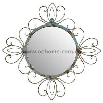 8587 Decorative vantity wall mirrors