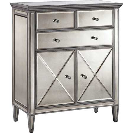 610368 high quality drawer cabinet chest