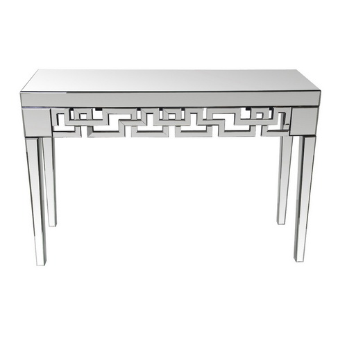 630019 console mirrored table modern