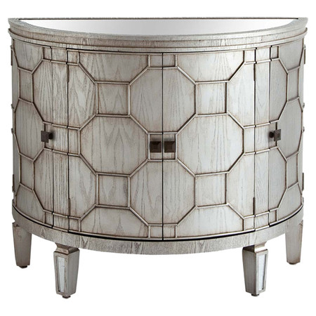 630083 hobby lobby mirrored console table