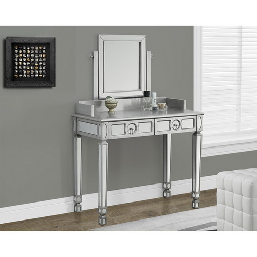 630084 hobby lobby mirrored console table