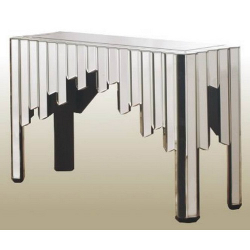 630102 console table with mirror