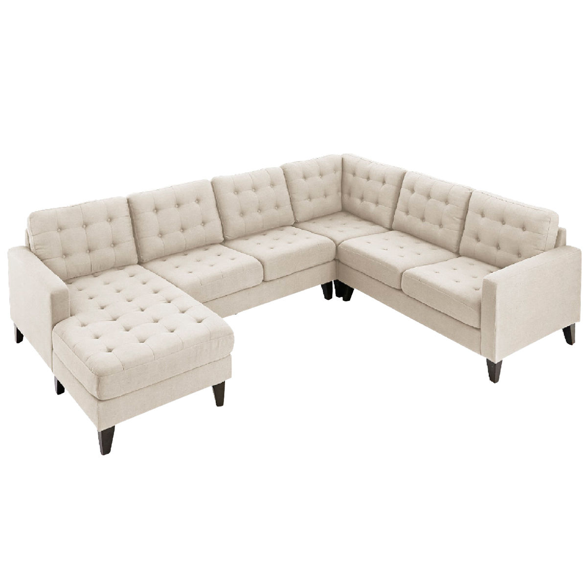 SFS00003 Modern Sectionals Sofa