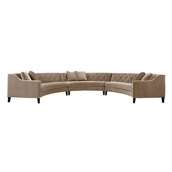 SFS00008 Modern Sectionals Sofa