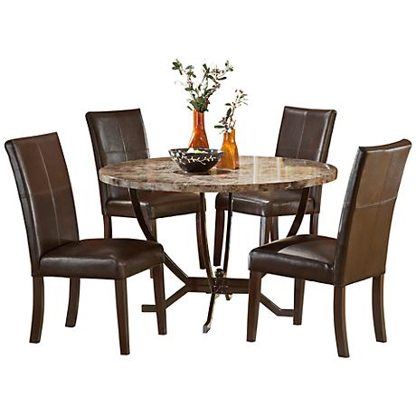 DT00085 modern dining table