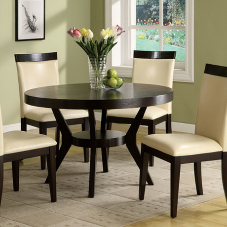 DT00164 tempered glass dining table