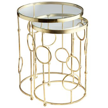 ET00093 Hospitality Side Table