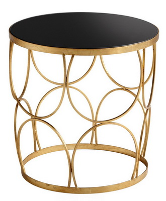 ET00107 Hospitality Side Table