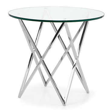 ET00115 Hospitality Side Table
