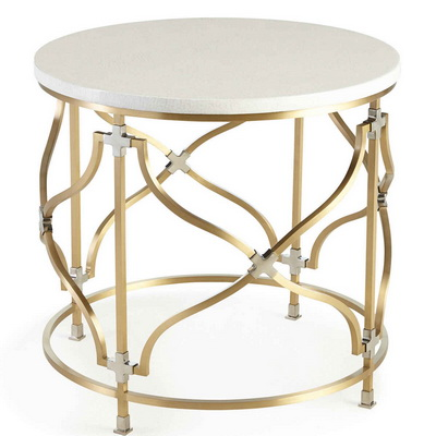 ET00125 Hospitality Side Table